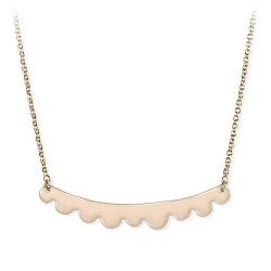 Collier Mulberry Ivoire