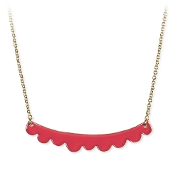 Collier Mulberry Cherry