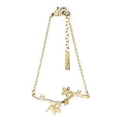Bracelet Cerisier doré