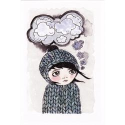 Cloudy - Erin Paisley