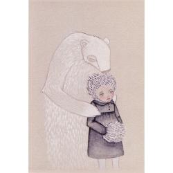 Ghost Bear - Erin Paisley