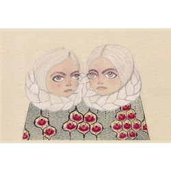 White Sisters - Erin Paisley