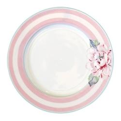 Assiette à Dessert Ditte Pink