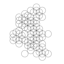 Tatouage Cercles