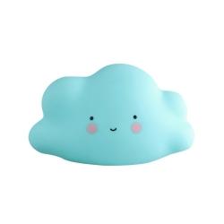 Veilleuse Mini Nuage Bleu