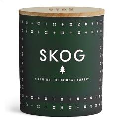 Bougie Parfumée SKOG