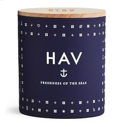 Bougie Parfumée HAV