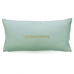 Coussin Ommm