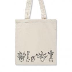 Tote Bag - Botanic