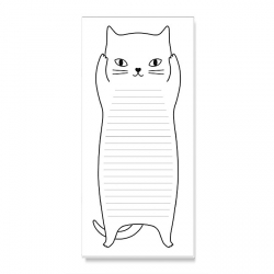 Bloc-notes Kitty