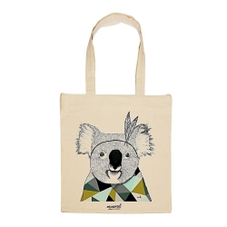 Tote Bag - Koala Sioux