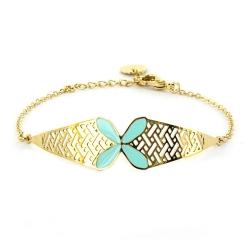 Bracelet Bali - Turquoise
