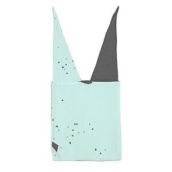 Pochette Mint - Lunchbag Jade Fabelab - Les inutiles