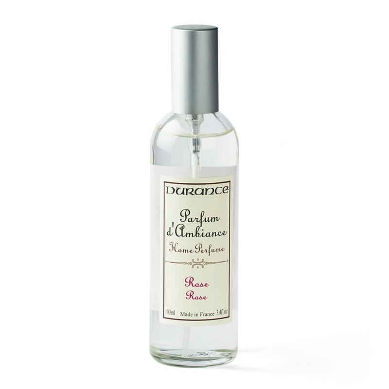 Parfum d'ambiance à la Rose - Durance - Boutique Les inutiles