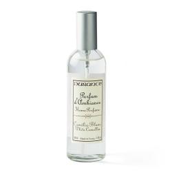Parfum d'ambiance Camélia Blanc