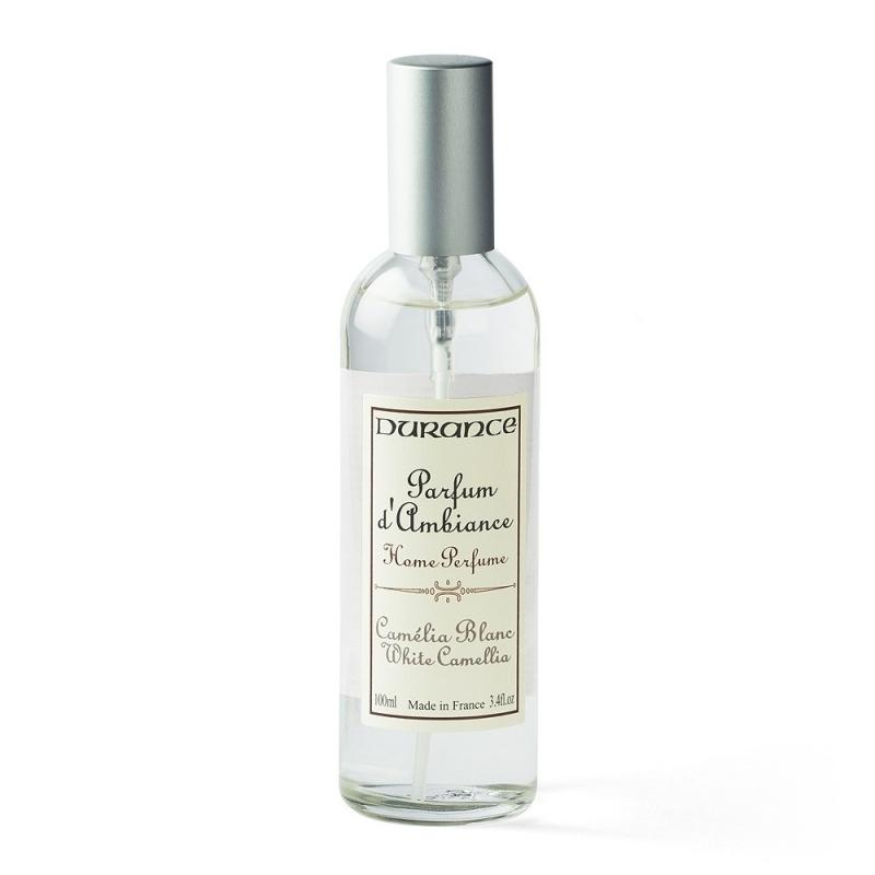 Parfum d'ambiance Camélia Blanc - Durance - Boutique Les inutiles