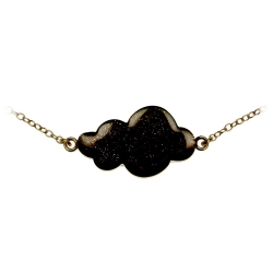 Bracelet Nuage Noir