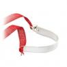 Bracelet Perséides - Coquelicot