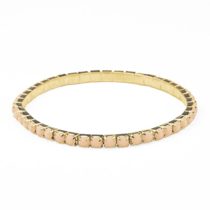Bracelet Aurore Nude - Boutique Les inutiles