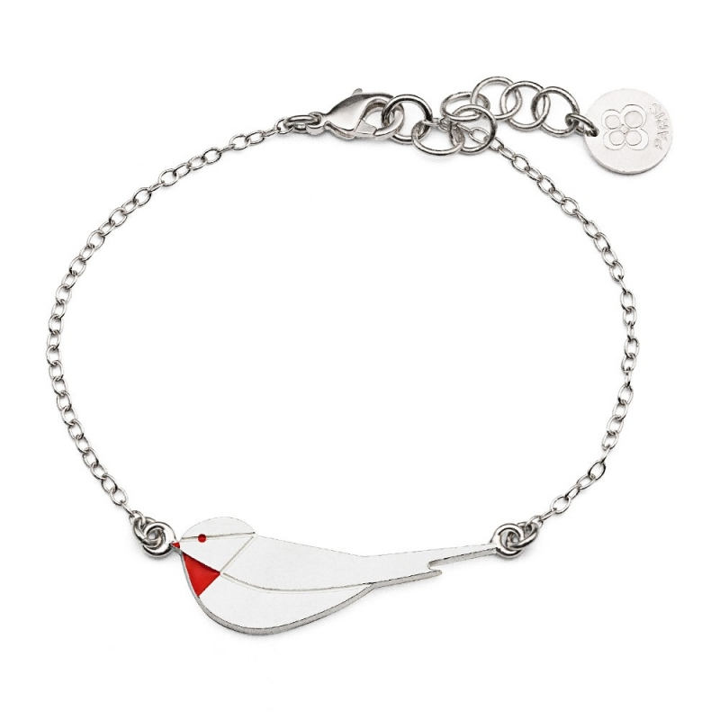 Bracelet Little Bird - Boutique Les inutiles