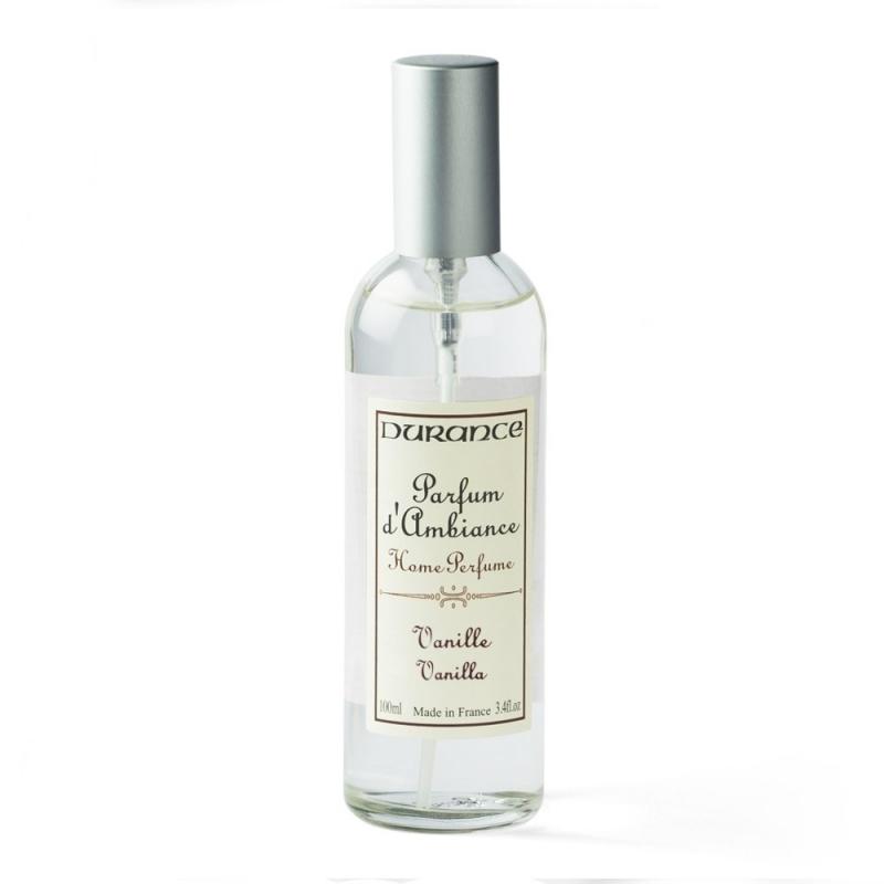 Parfum d'ambiance Vanille - Durance - Boutique Les inutiles