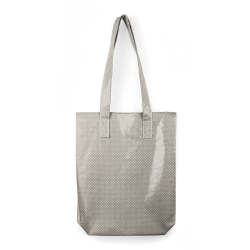 Totebag en coton ciré - Sac A.U. Maison - Boutique Les inutiles