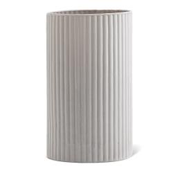 Vase Gris Perle