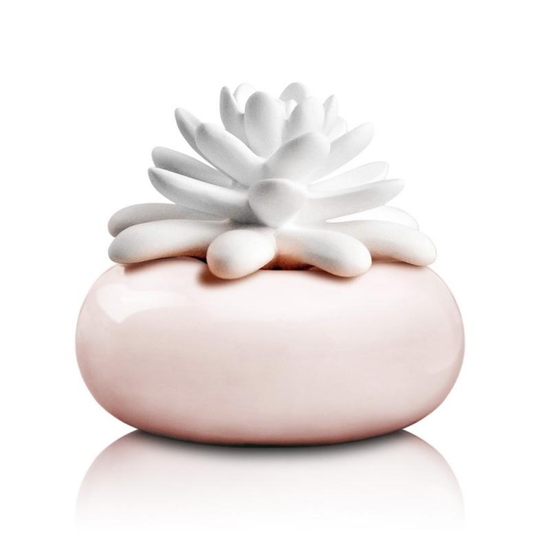 Diffuseur de Parfum Fleur de Lotus à La Rose - Chando - Boutique Les inutiles