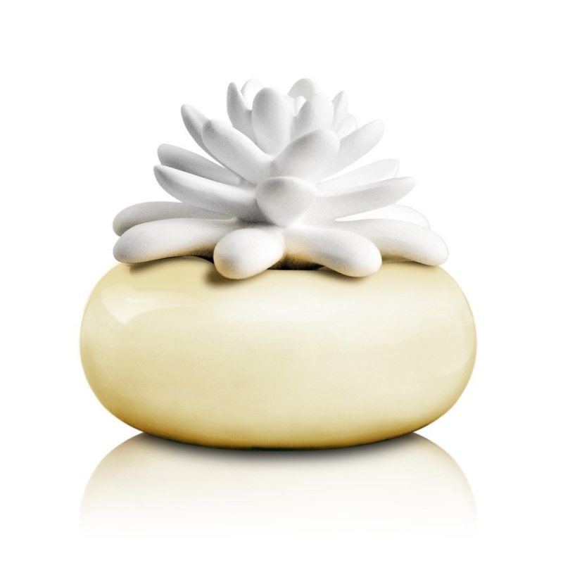 Diffuseur Lotus Tulipe Jaune - Chando - Boutique Les inutiles