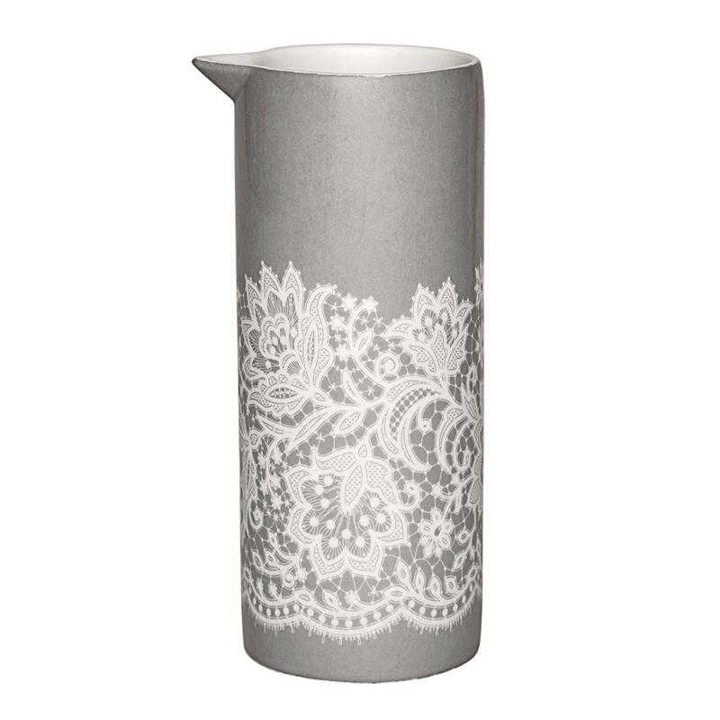 Pichet Liva Grey - GreenGate - Boutique Les inutiles