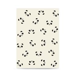 Petit Carnet Pandas
