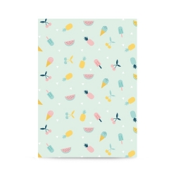 Petit Carnet Tropical