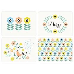 Cartes Postales Les Beaux Jours