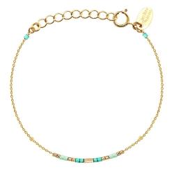 Bracelet Alexandra - Mint