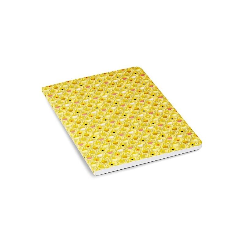 Cahier Confettis - Atomic Soda et Mini Labo - Boutique Les inutiles