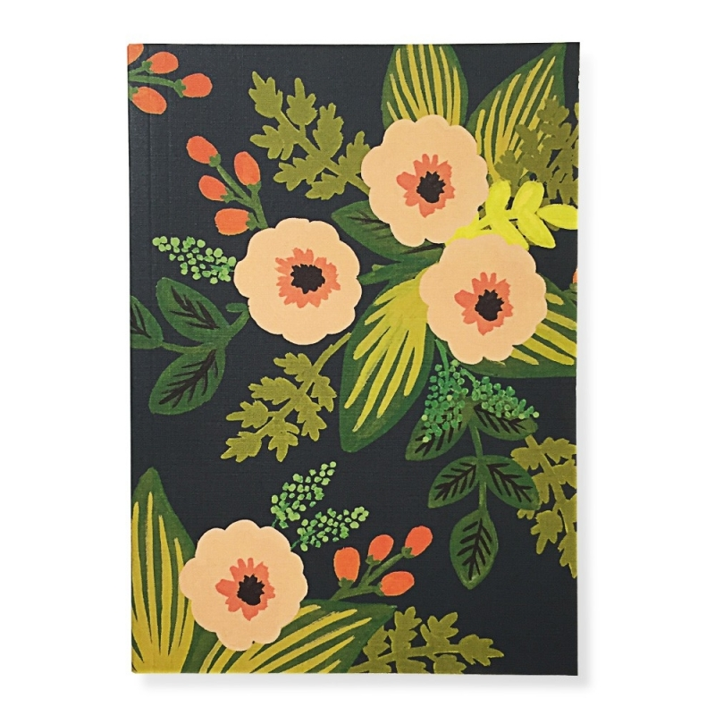 Carnet Jardin - Botanical Journal - Rifle Paper Co. - Boutique Les inutiles