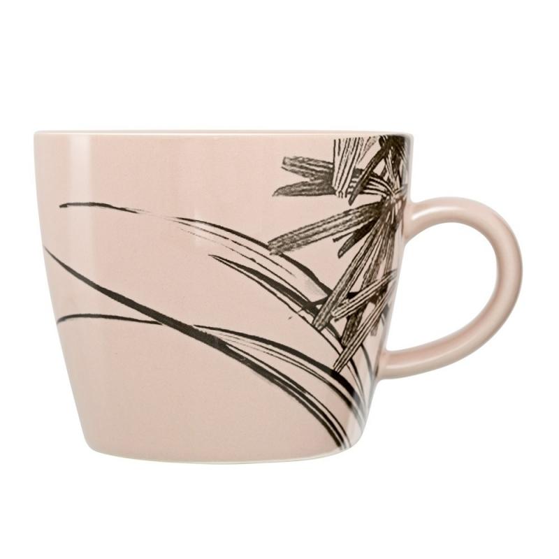 Mug Sooji Rose Powder - Bloomingville - Boutique Les inutiles
