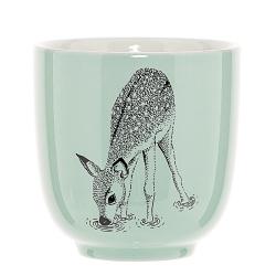 Petit Mug Faon Mint