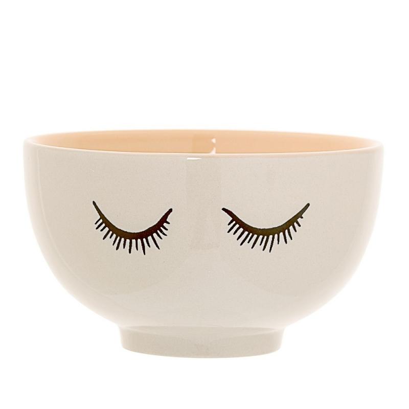 Petit Bol Smile - Bowl Audrey Bloomingville - Boutique Les inutiles
