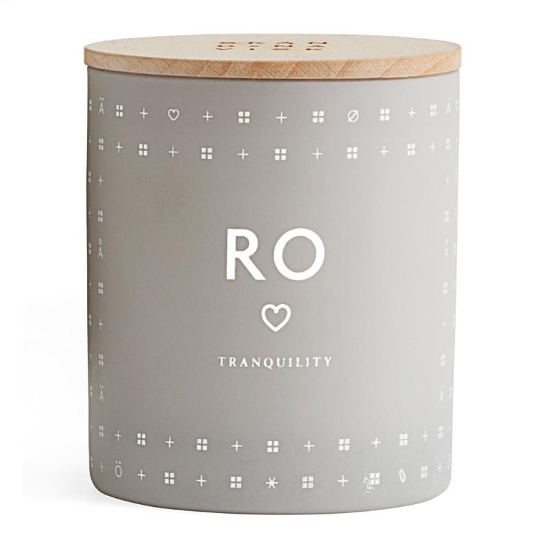 Bougie parfumée Skandinavisk - RO - Boutique Les inutiles