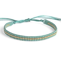 Bracelet Miyuki - n°3 Cactus