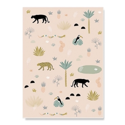 Cahier Jungle