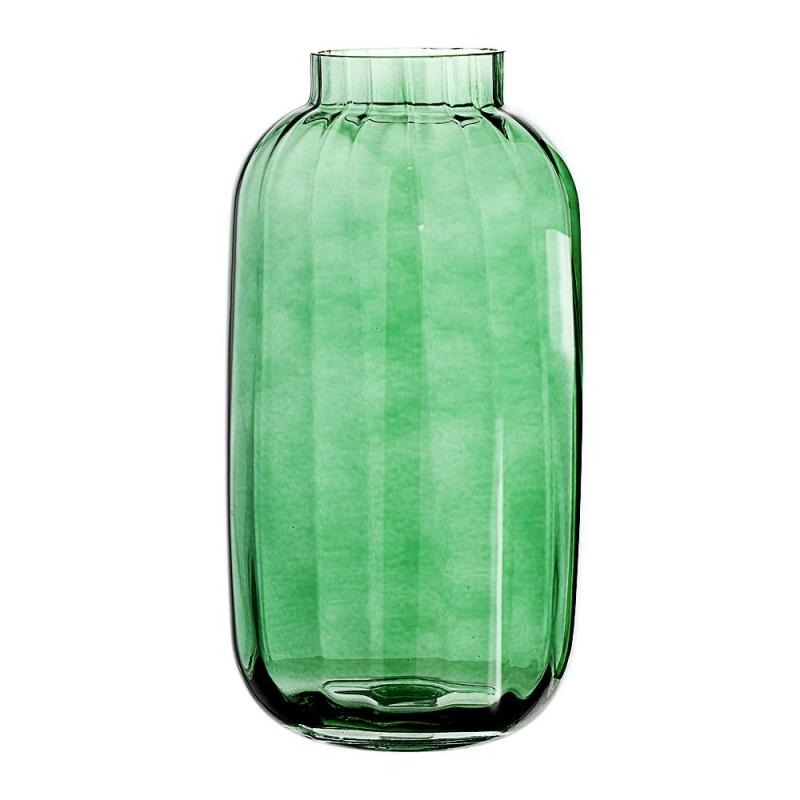 Grand Vase Vert Cactus - Bloomingville - Boutique Les inutiles
