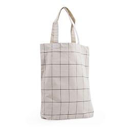 Tote Bag Grid