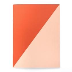 Carnet de Croquis Mountain - Fluo
