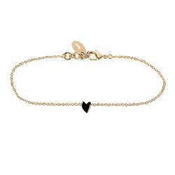 Bracelet Grant Noir