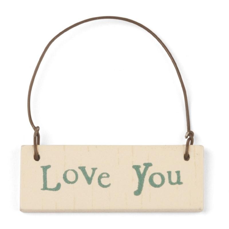 Mini Love You