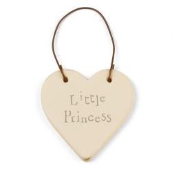 Mini Coeur Little Princess