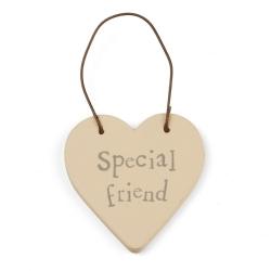 Mini Coeur Spécial Friend