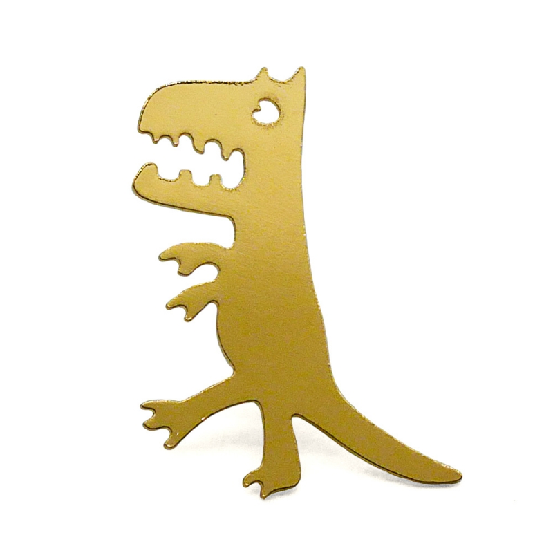 Pin's Dinosaure - Dino Herbert Lapel Pin Titlee - Boutique Les inutiles